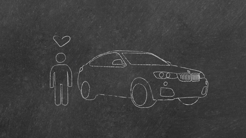 BMW BRANDINGSTUDIE